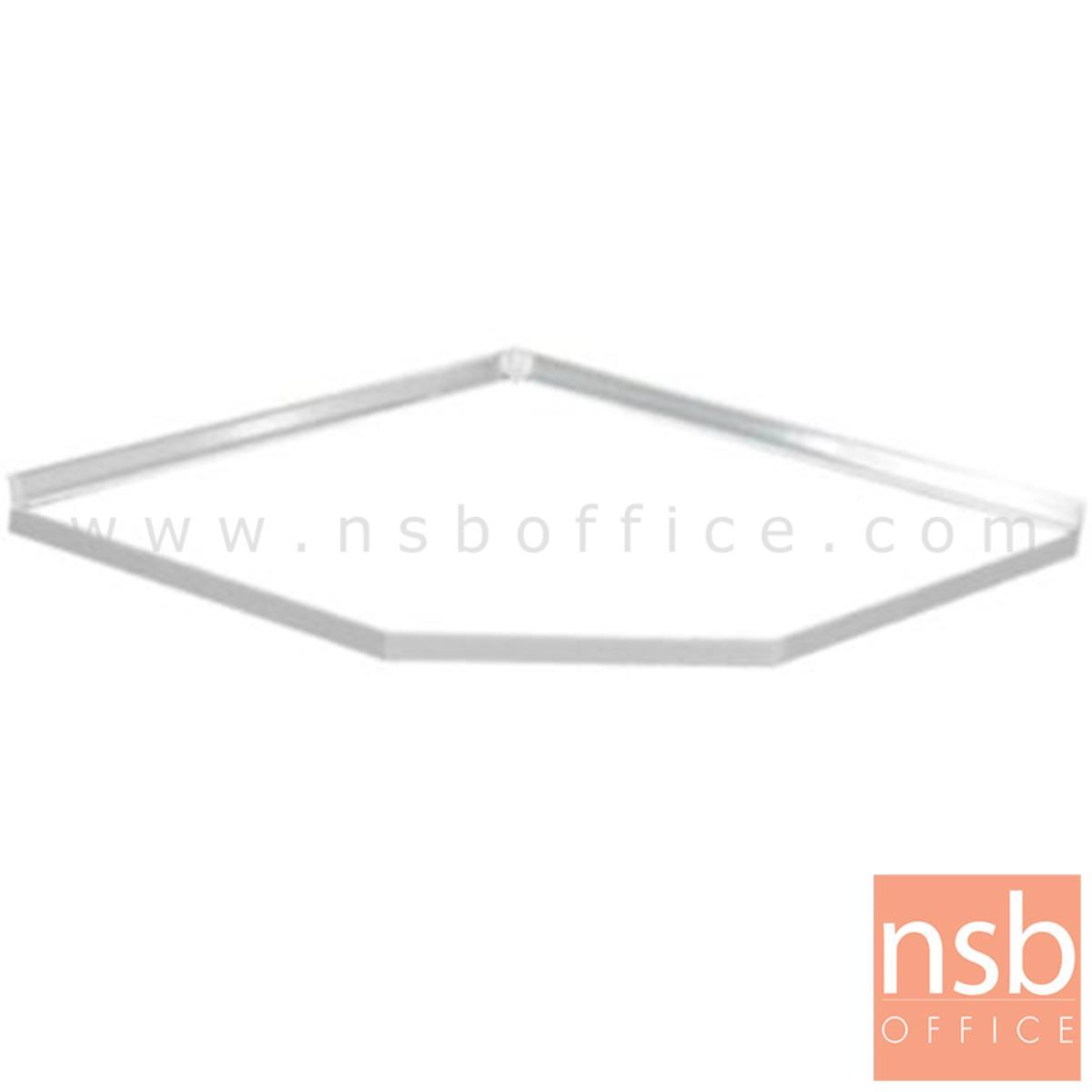 K01A029:แผ่น TOP ปิดด้านบนของตู้ครัวเข้ามุม 90W*90D*3.4H cm.
