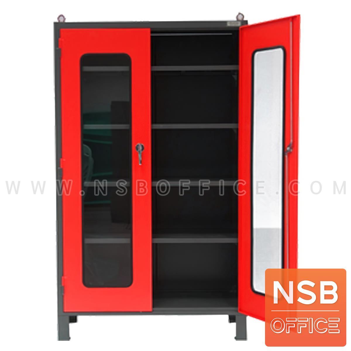 ตู้เก็บอุปกรณ์ รุ่น Valhein (แวลไฮน์) ขนาด 120W*165.5H cm.