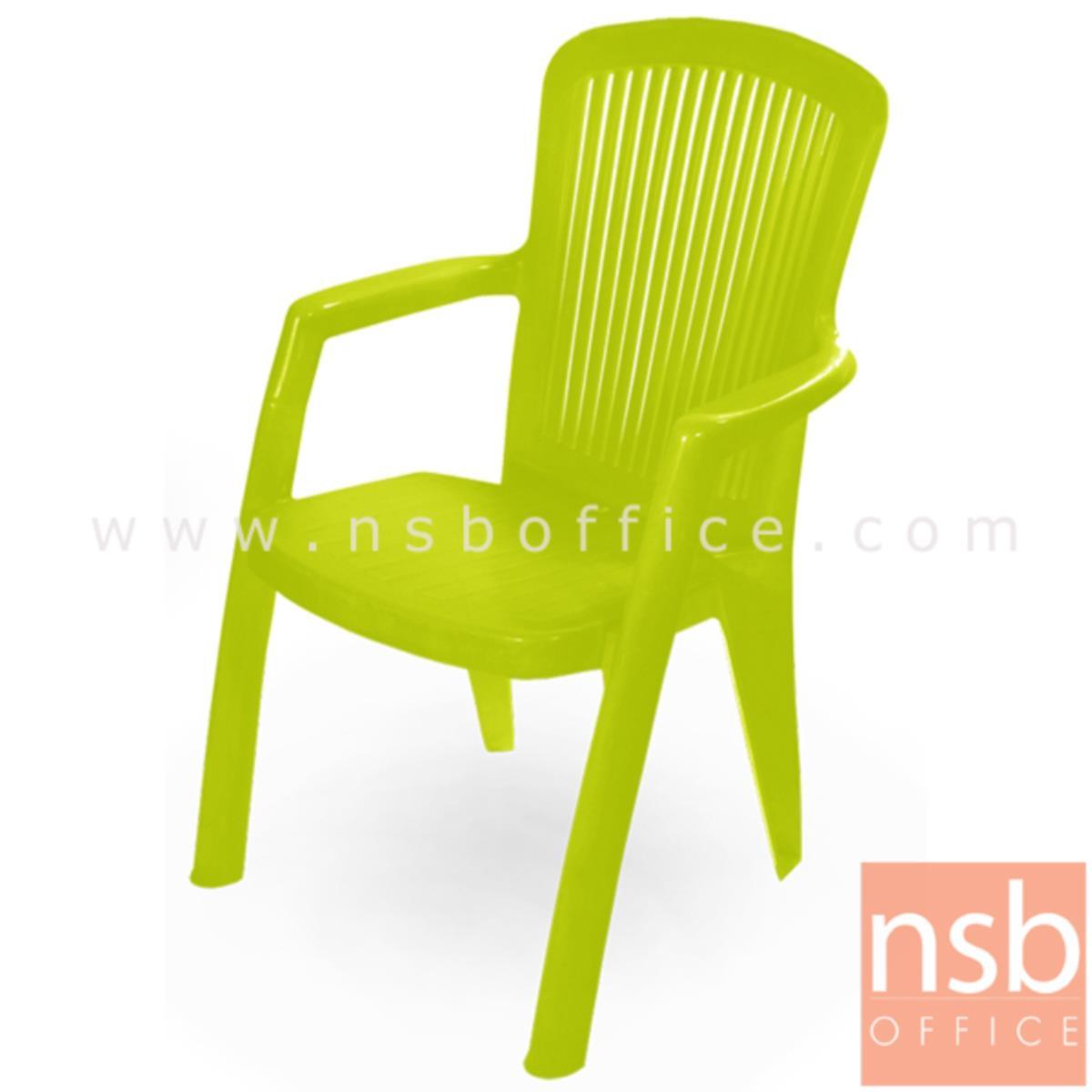 เก้าอี้โมเดิร์นพลาสติกโพลี่ล้วน(PP) รุ่น PP9054 ขนาด 57W cm.