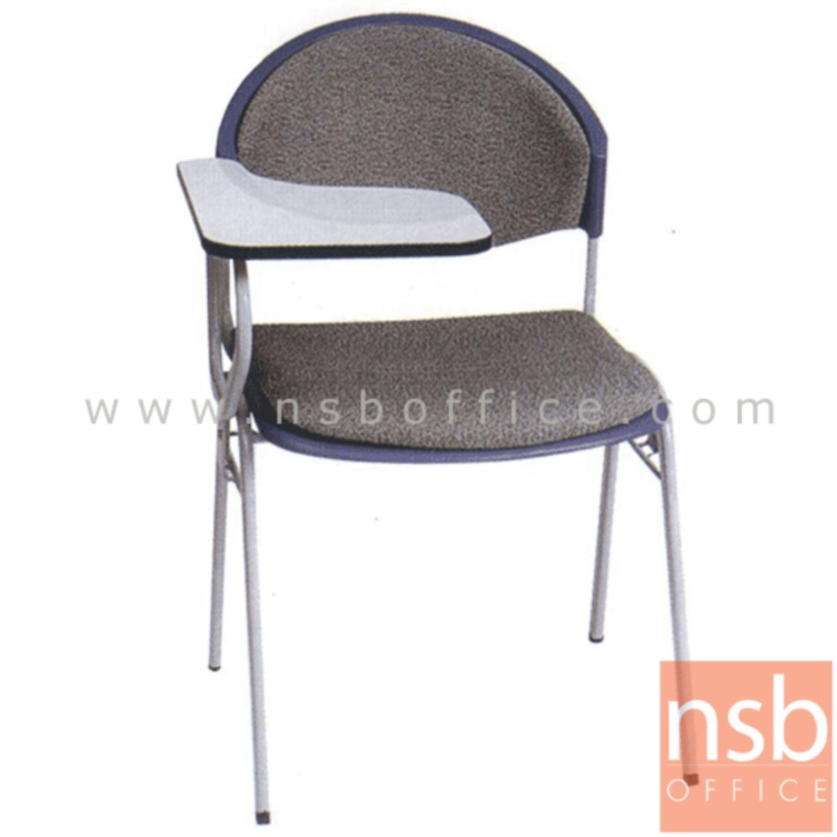 เก้าอี้เลคเชอร์เฟรมโพลี่ รุ่น C3-680 ขาเหล็กพ่นสี