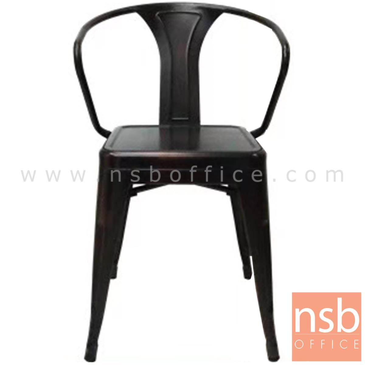 เก้าอี้โมเดิร์นเหล็ก รุ่น Gayfeather ขนาด 51W cm. โครงขาเหล็ก