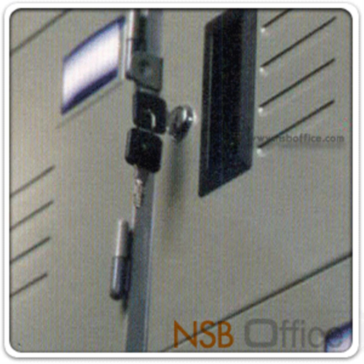 ตู้ล็อกเกอร์ 3 ประตู มี มอก. รุ่น LK-003