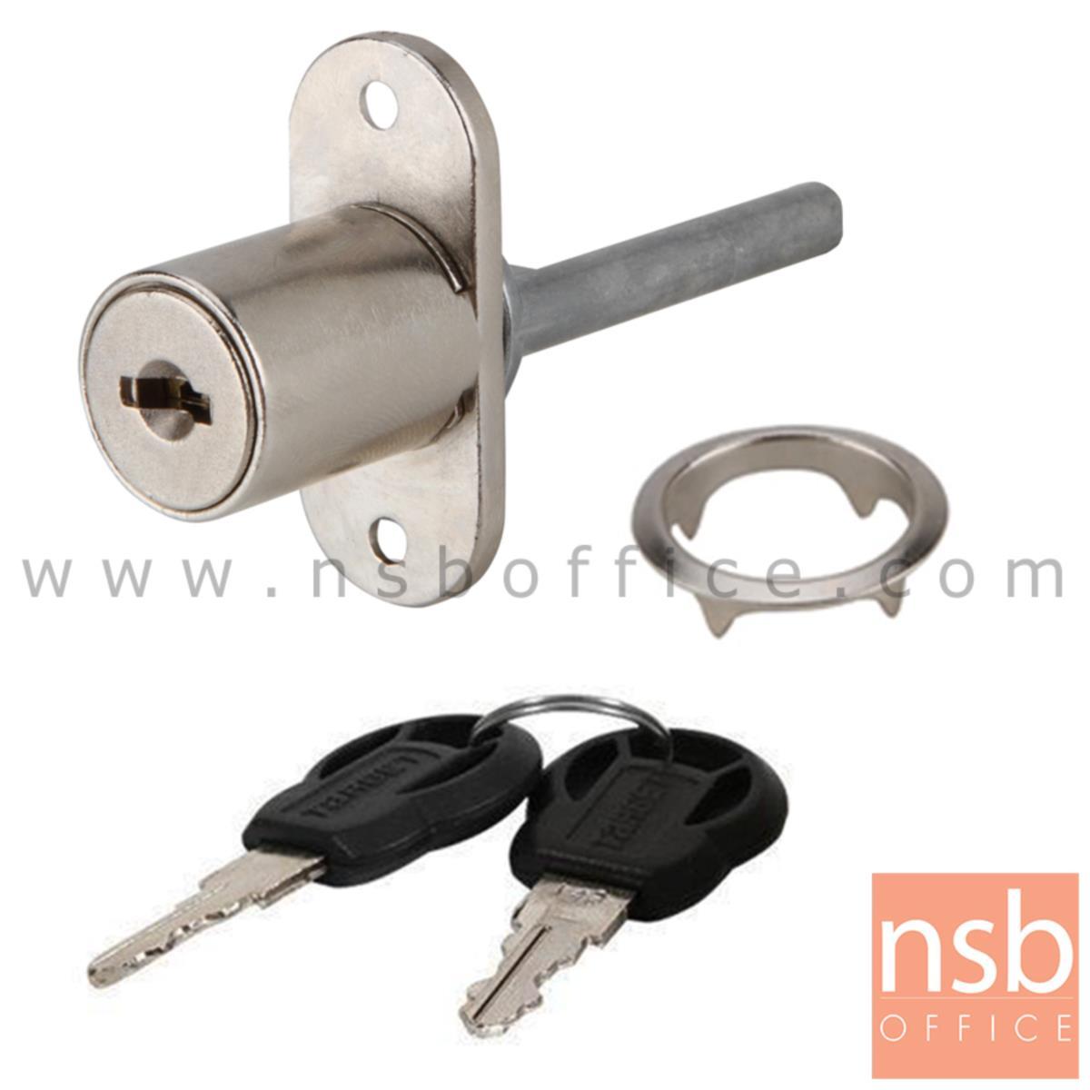 J01A019:กุญแจล็อกลิ้นชัก รุ่น Hudson (ฮัดสัน)