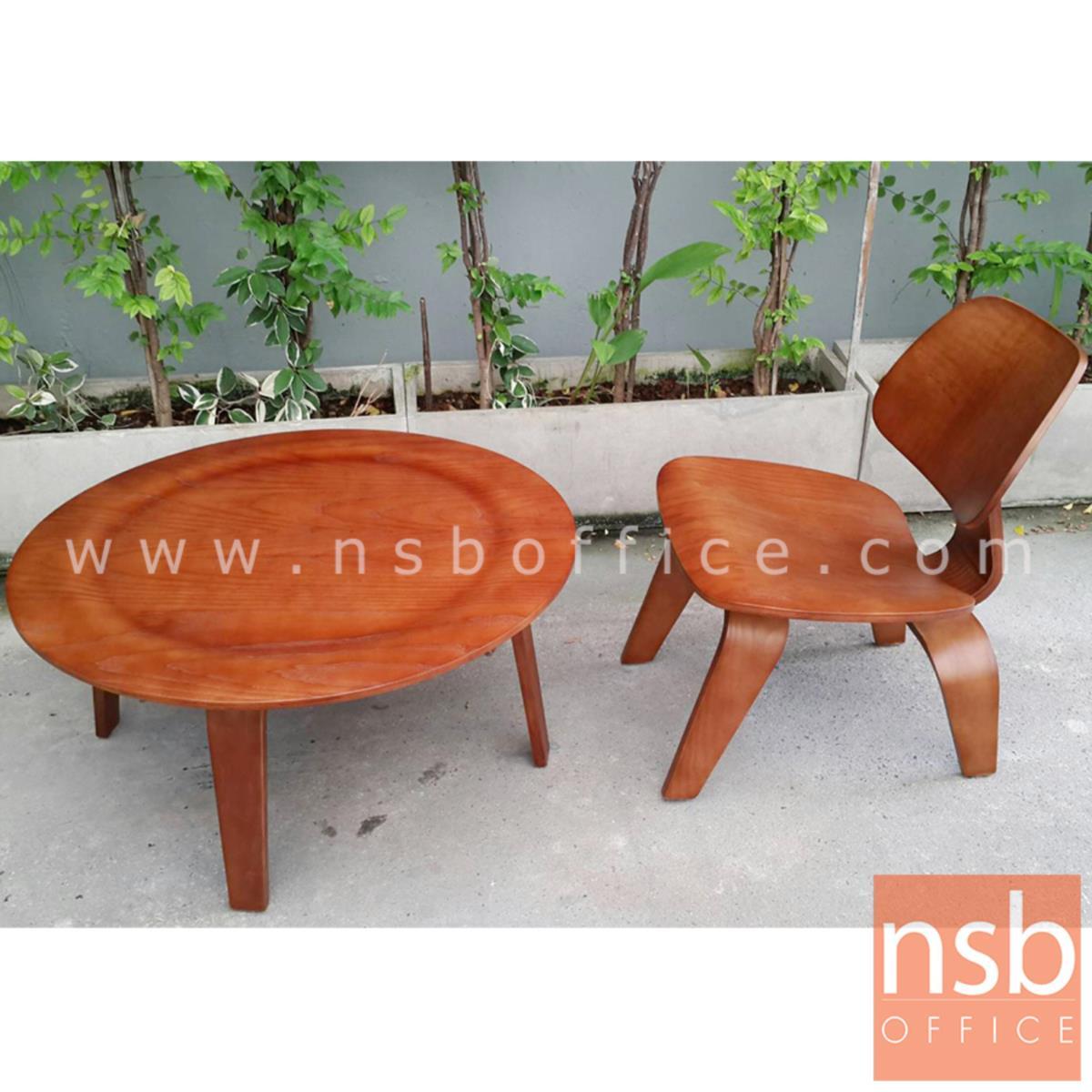 เก้าอี้โมเดิร์นไม้ รุ่น PN-92661 ขนาด 56W cm. โครงขาไม้