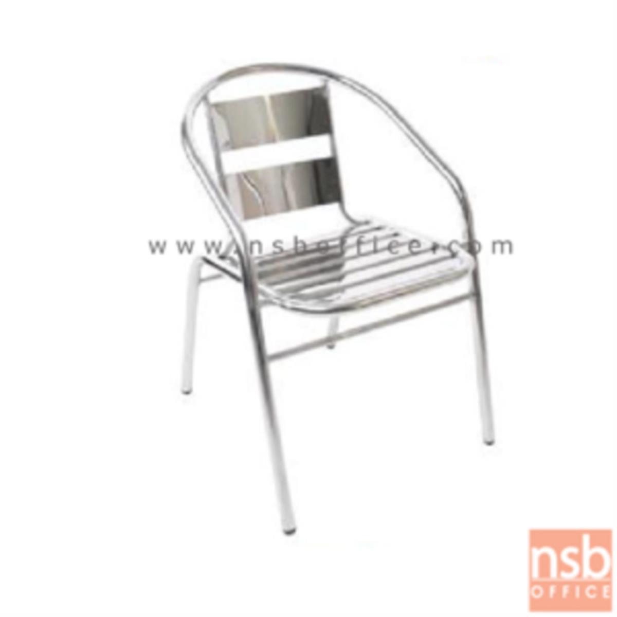 G12A089:เก้าอี้อเนกประสงค์สแตนเลส รุ่น Bernice (เบอนิช)  ขาสแตนเลส