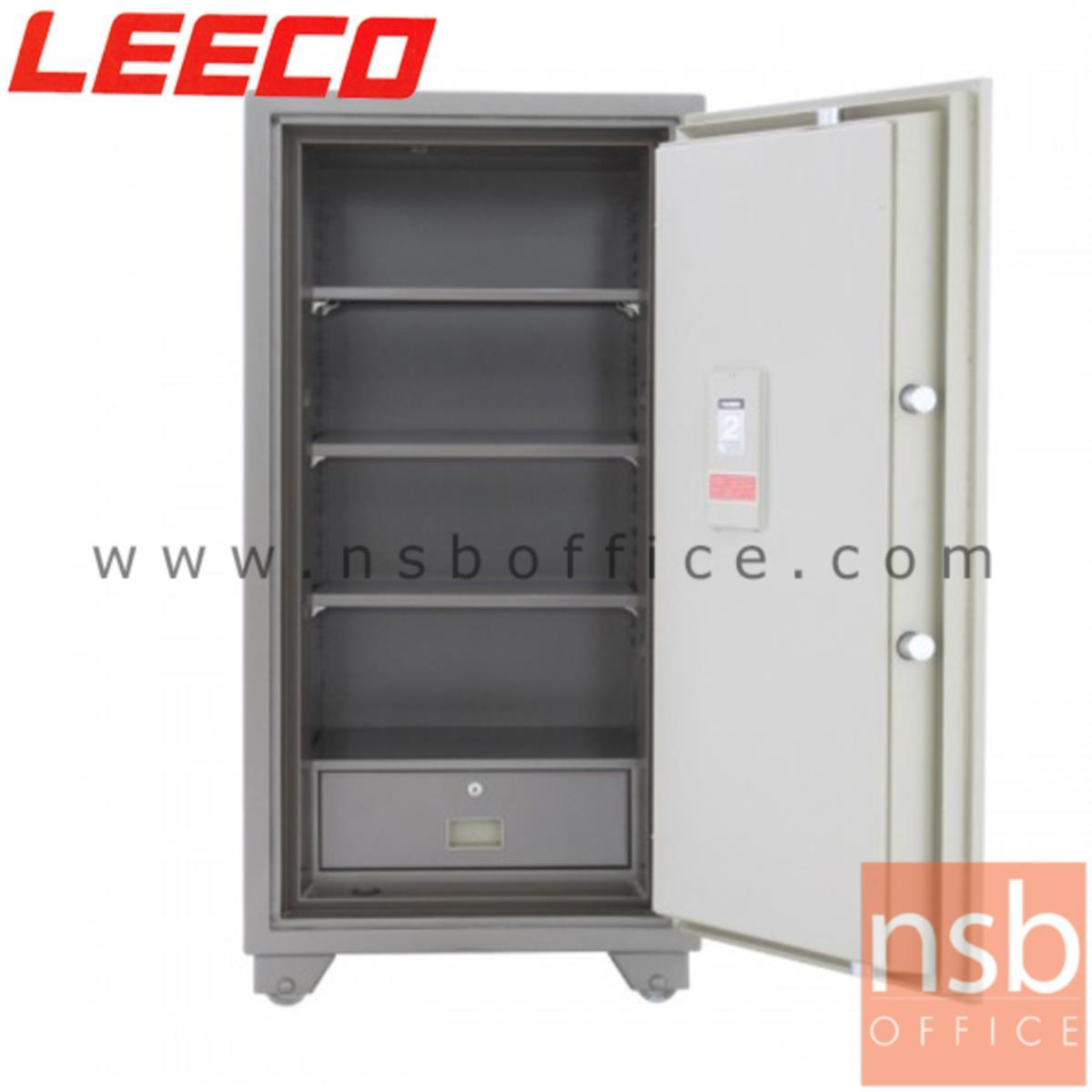 ตุ้เซฟดิจิตอล 350 กก. ลีโก้ รุ่น LEECO-703-XPL มี 1 กุญแจ 1 รหัส