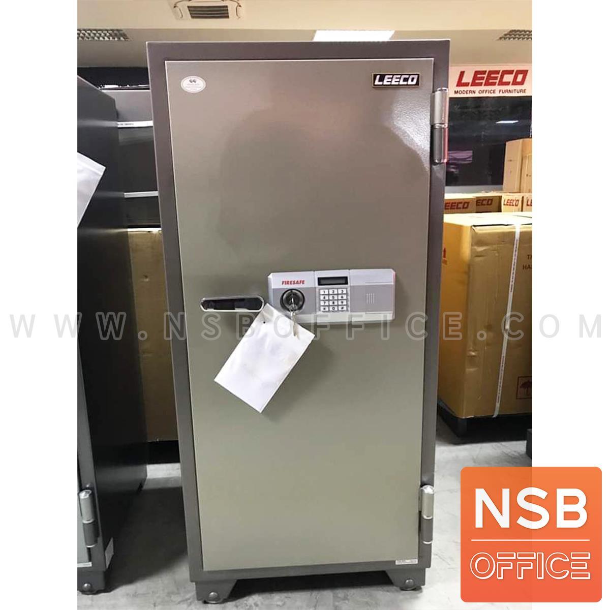 ตู้เซฟดิจิตอล 250 กก. รุ่น 702-CPL   1 กุญแจ 1 รหัส