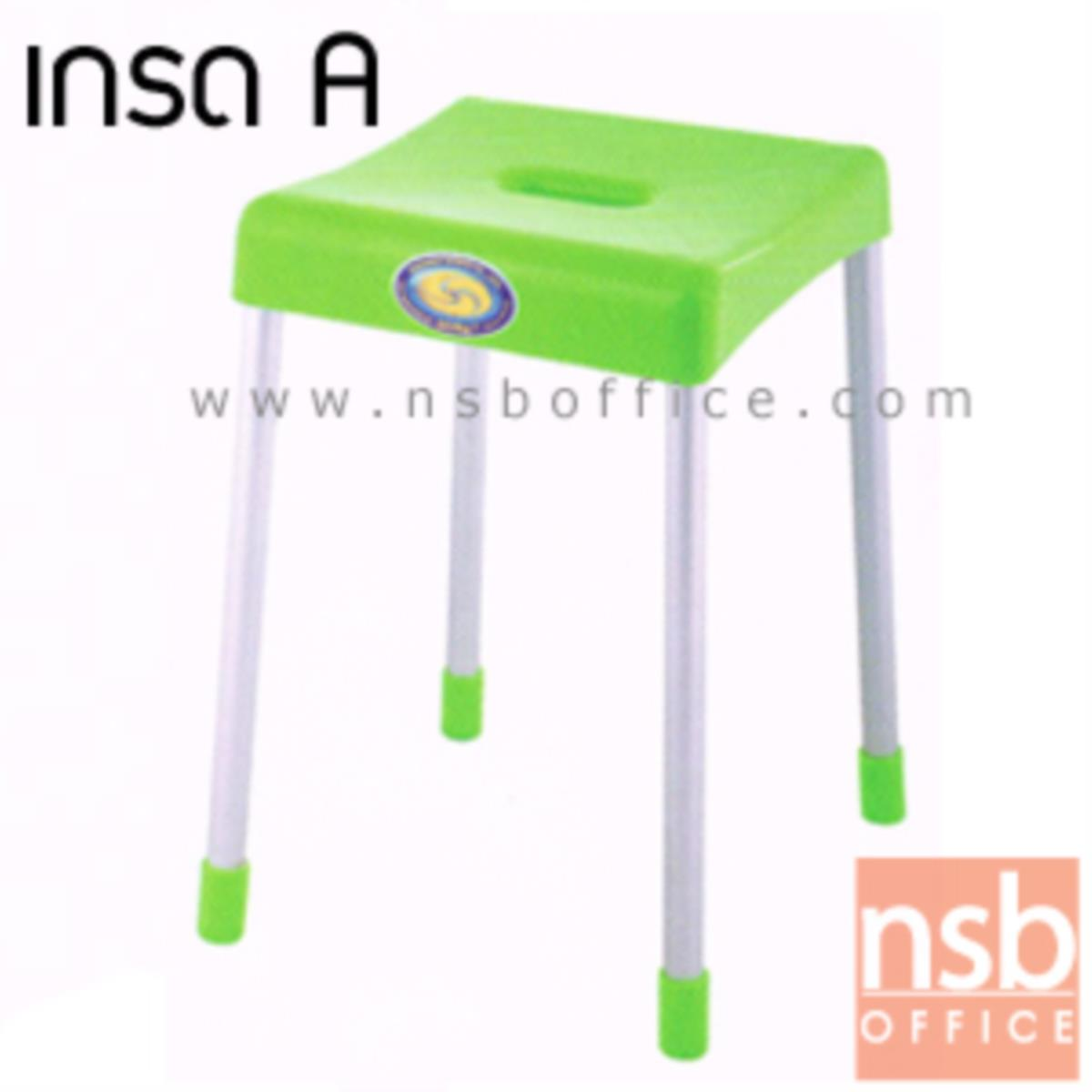 B10A061:เก้าอี้พลาสติก รุ่น FUJI_CHAIR (พลาสติกเกรด A)
