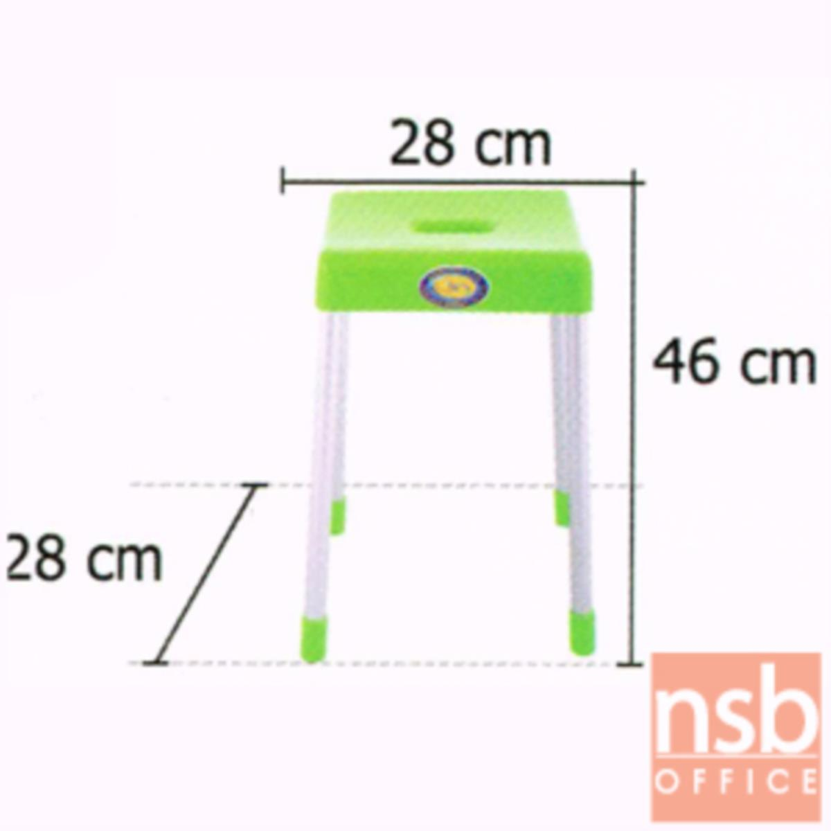 เก้าอี้พลาสติก รุ่น FUJI_CHAIR (พลาสติกเกรด A)