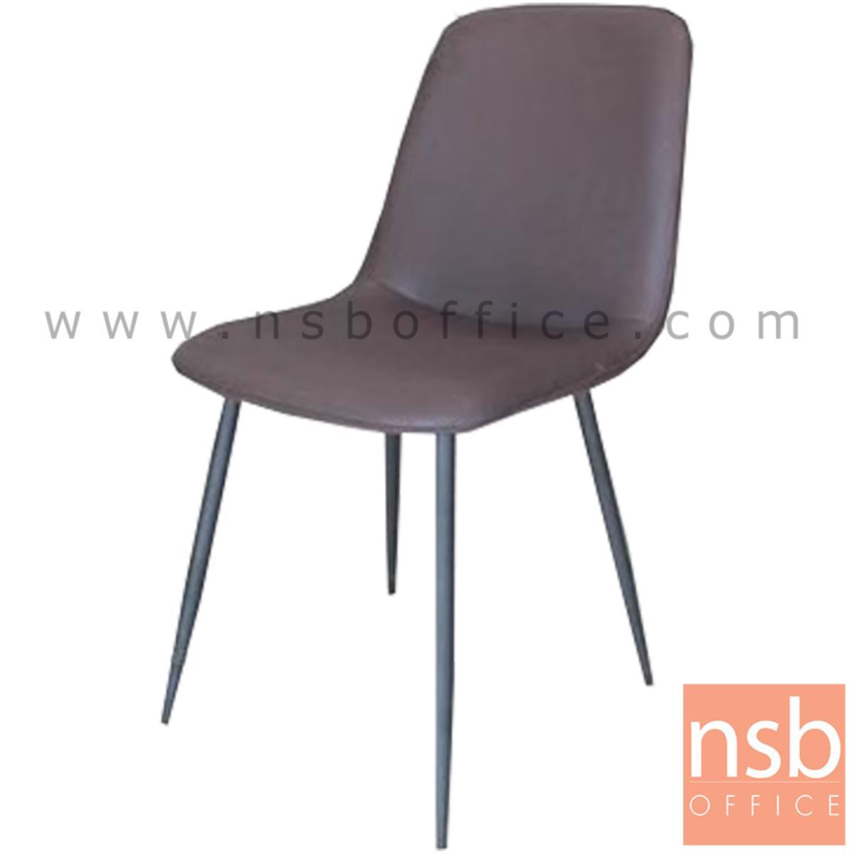 B22A174:เก้าอี้อเนกประสงค์ รุ่น KITTEN (คิทเทน) ขนาด 45W cm. ขาเหล็ก