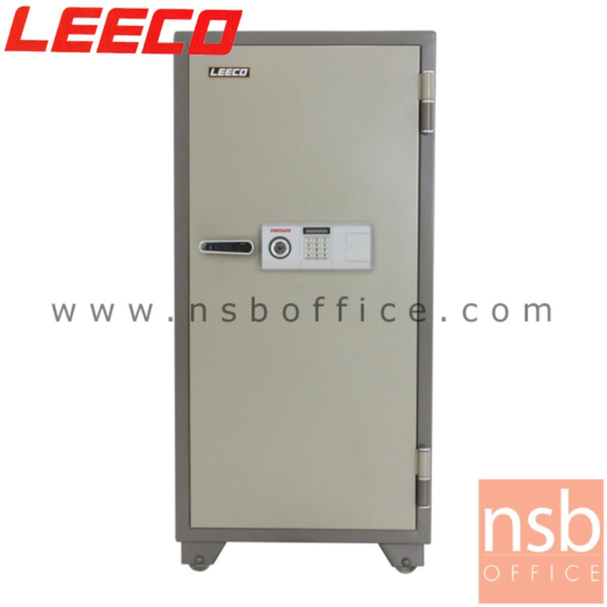 F02A053:ตุ้เซฟดิจิตอล 350 กก. ลีโก้ รุ่น LEECO-703-XPL มี 1 กุญแจ 1 รหัส