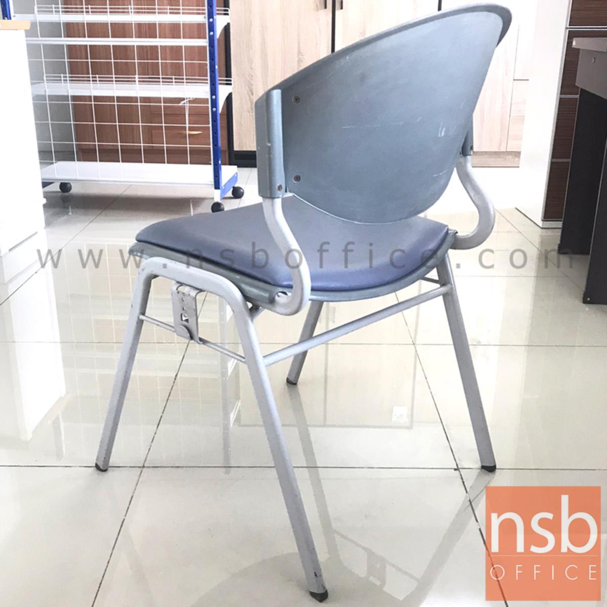 เก้าอี้อเนกประสงค์โพลี่  ขนาด 51W*82H cm. (STOCK-1 ตัว)