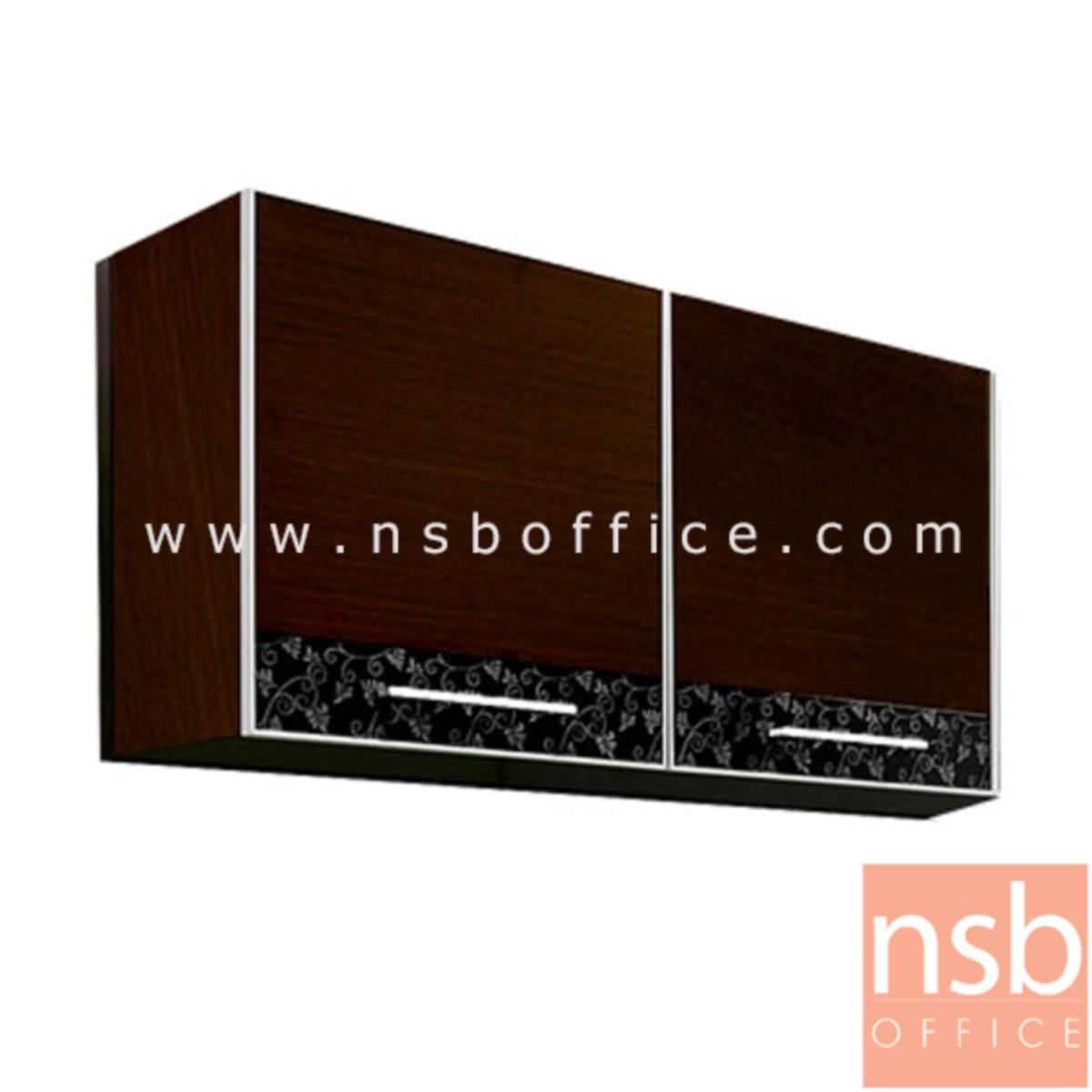 K03A032:ตู้ครัวแขวงผนัง กว้าง 120 ซม.  รุ่น Boden (โบเดน)