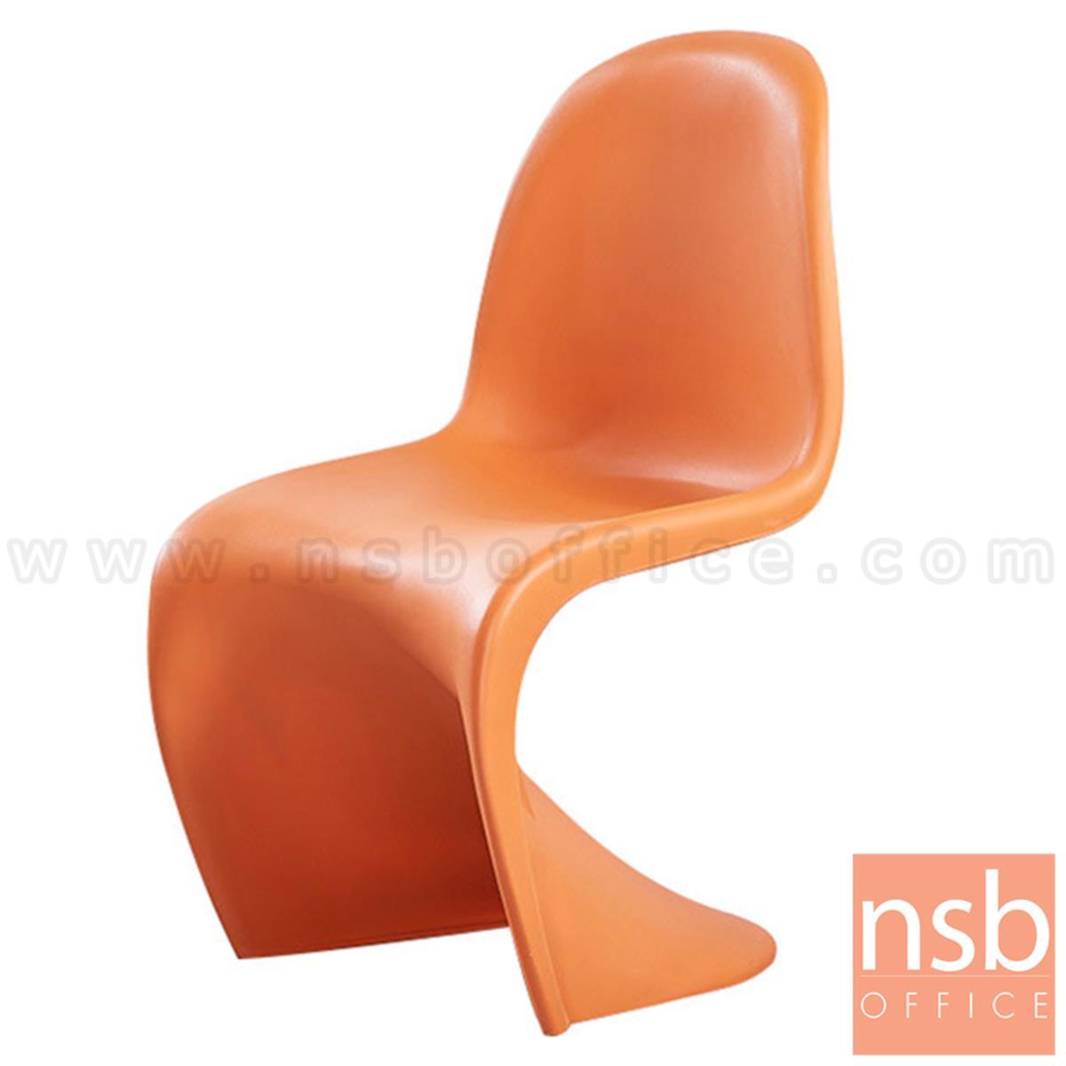 B29A040:เก้าอี้โมเดิร์นพลาสติก(ABS) รุ่น PP9053 ขนาด 49W cm.