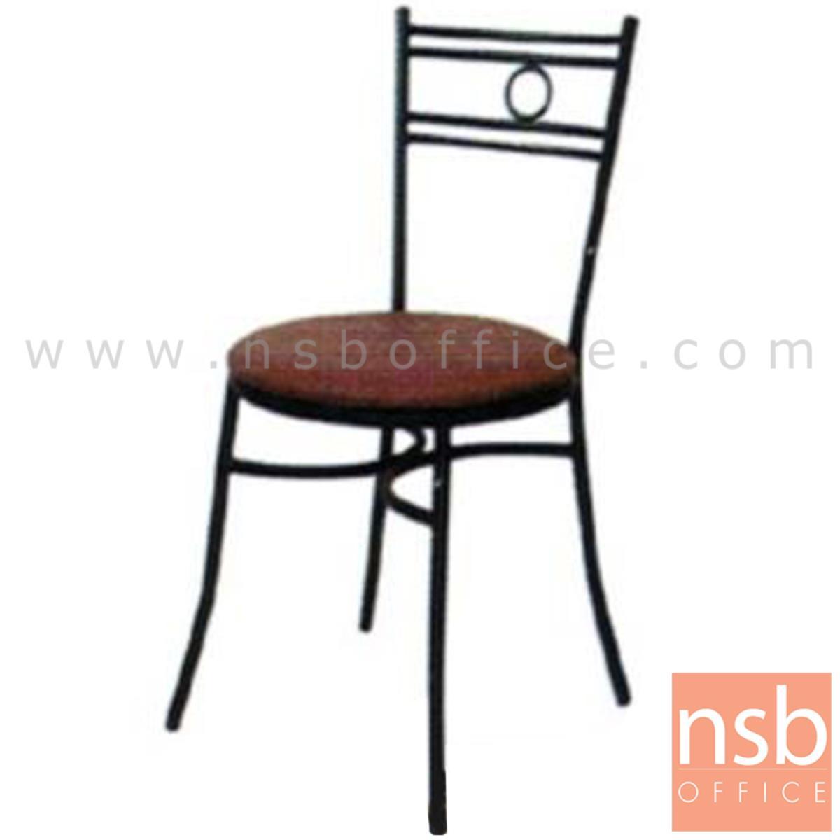 B08A010:เก้าอี้อเนกประสงค์เหล็ก รุ่น CM-010 ขาเหล็ก