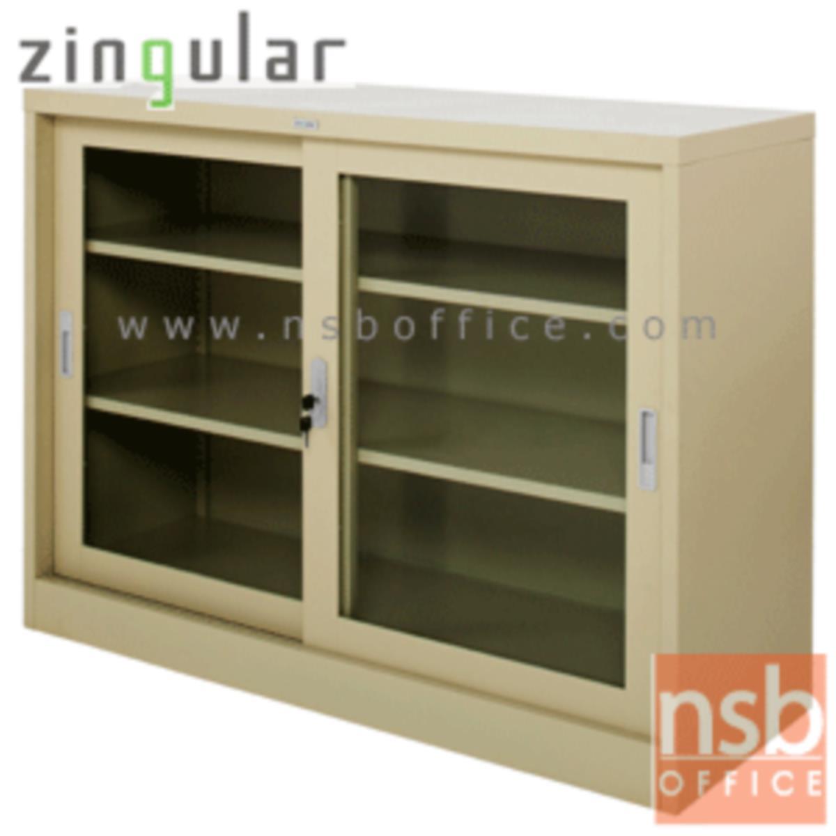 ตู้บานเลื่อนกระจกสูง 90 ซม. (กว้าง 3 และ 4 ฟุต) รุ่น ZDG-325,ZDG-323,ZDG-324