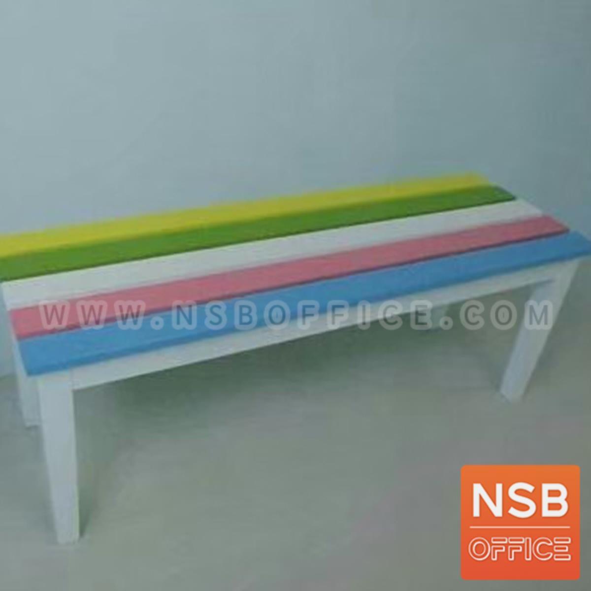 G20A025:เก้าอี้สนามไม้ระแนง รุ่น Della (เดลล่า) ขนาด 120W*45H cm.