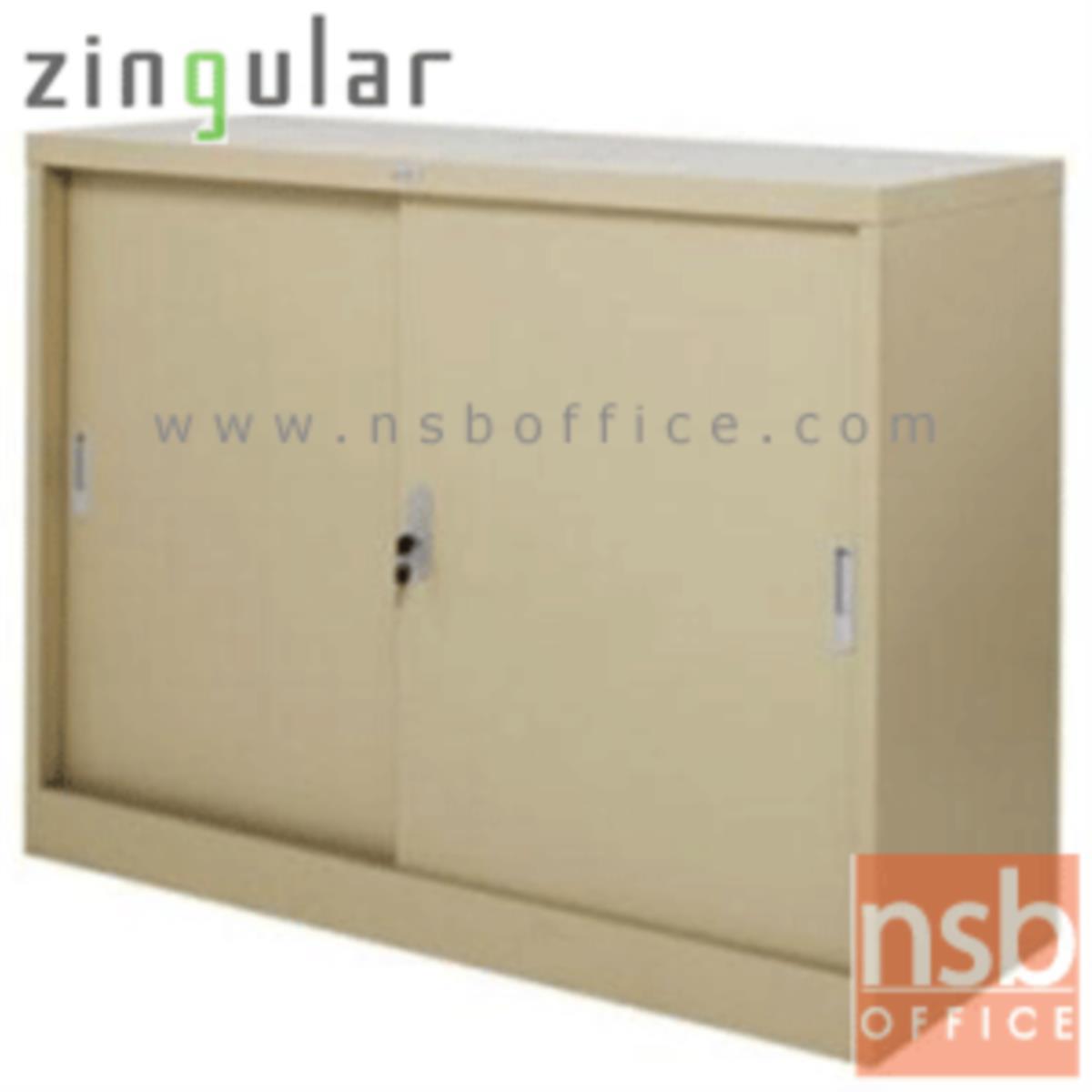 ตู้บานเลื่อนทึบสูง 90 ซม. (กว้าง 3 และ 4 ฟุต) รุ่น ZDO-313,ZDO-314,ZDO-315