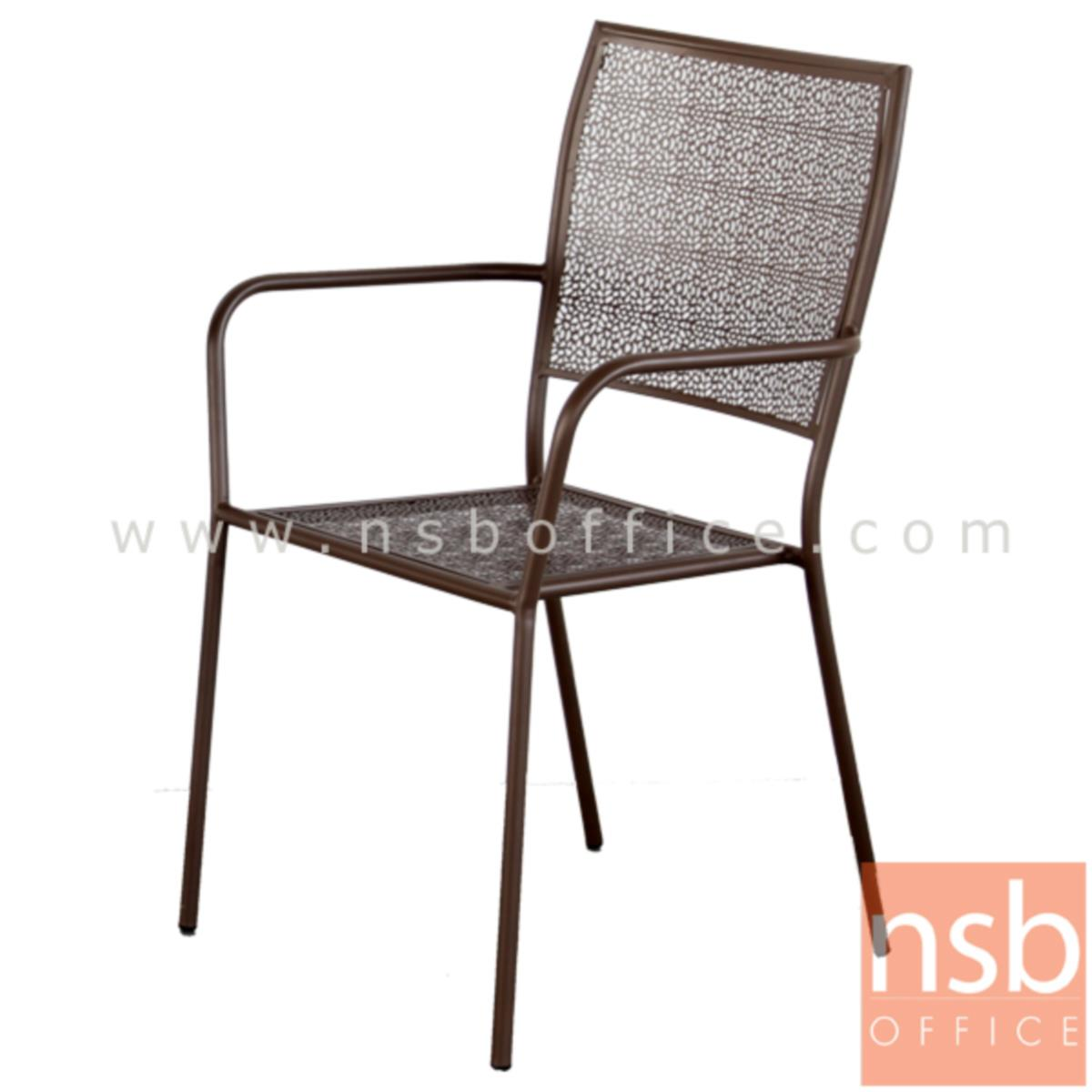 G08A245:เก้าอี้อเนกประสงค์เหล็ก รุ่น REVIVE-01  ขาเหล็ก