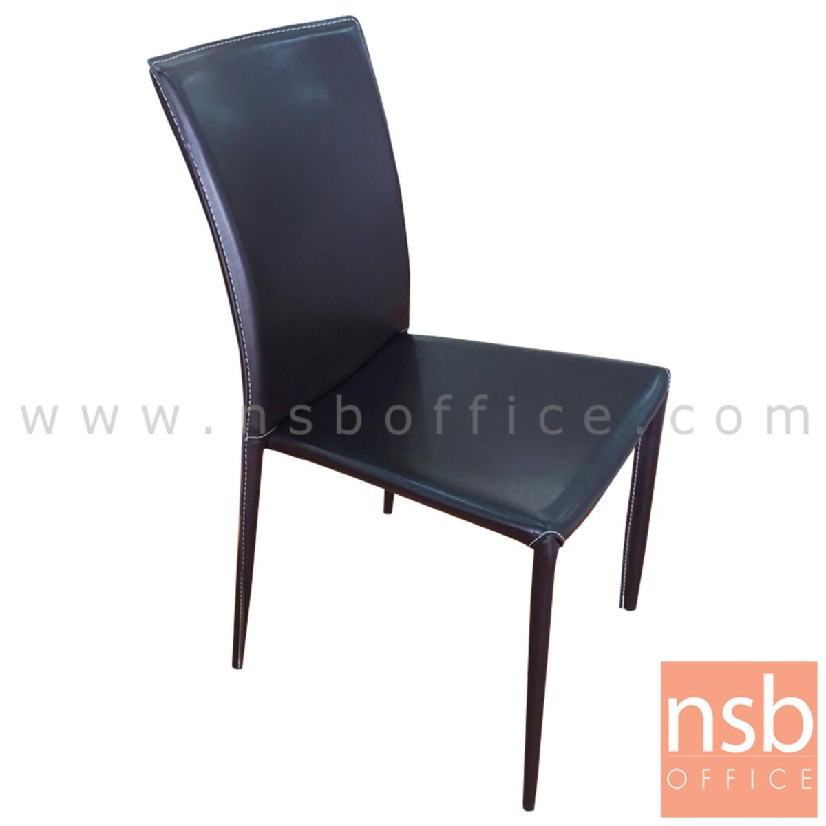 B29A153:เก้าอี้อเนกประสงค์ รุ่น VANE-III  หุ้มหนังเทียมทั้งตัว