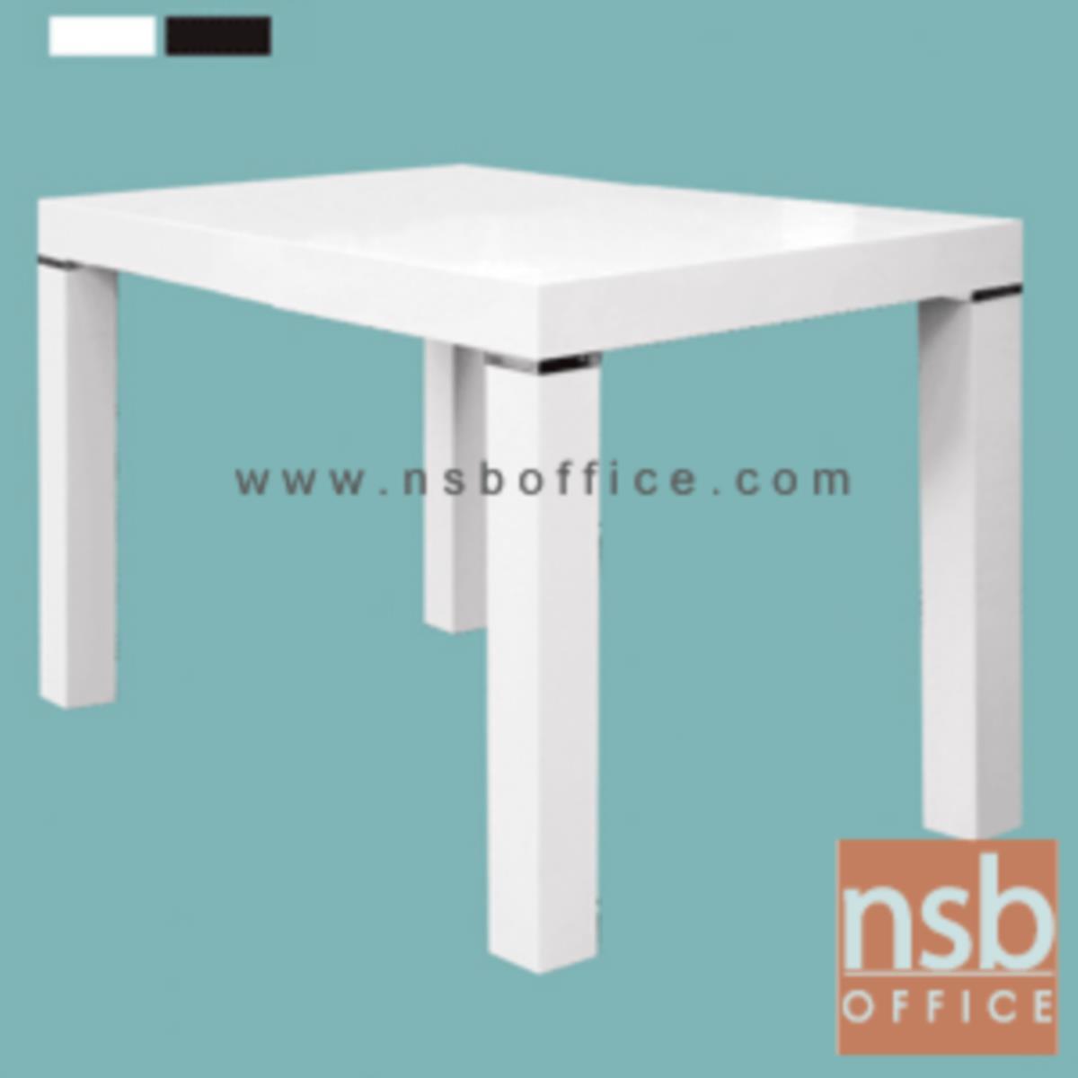 โต๊ะหน้าพลาสติก รุ่น PP94056  ขนาด 120W ,150W ,180W cm.  ขาพลาสติก