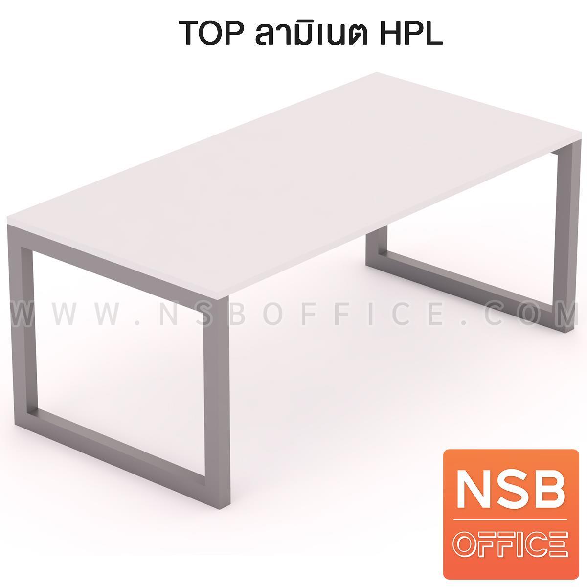 โต๊ะงานทดลอง รุ่น Labseries  ขนาด 150W, 180W, 200W cm. หน้าท็อป HPL และคอมแพคลามิเนต ขาเหล็ก EPOXY