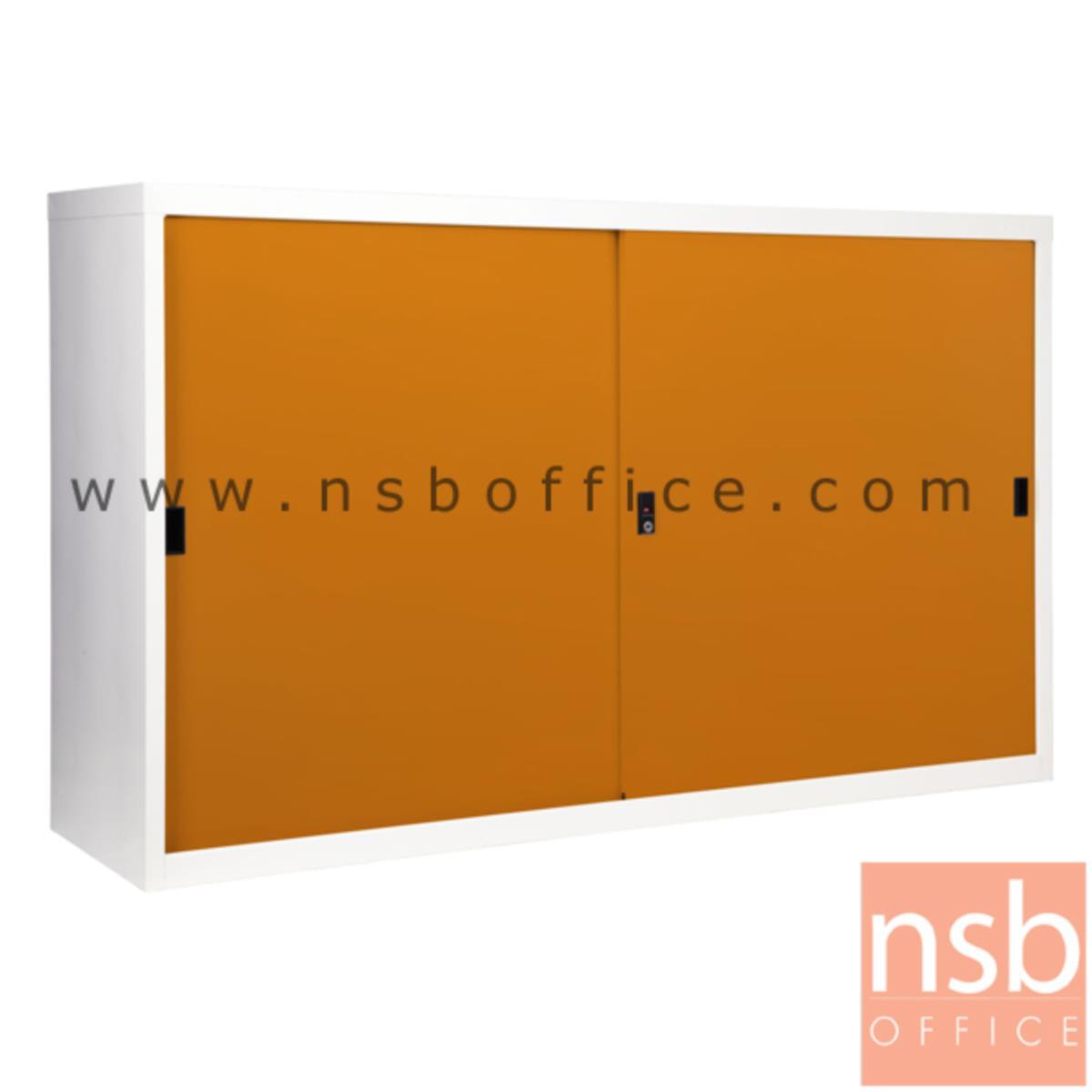ตู้บานเลื่อนทึบ  3 ฟุต ,4 ฟุต และ 5 ฟุต รุ่น SOD-3 ,SOD-4,SOD-5