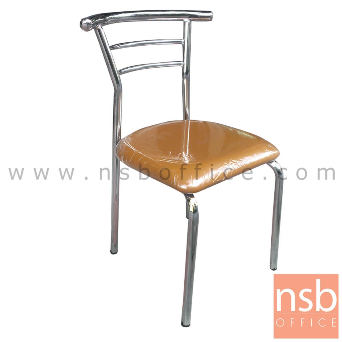 B08A009:เก้าอี้อเนกประสงค์เหล็ก รุ่น CM-009  ขาเหล็ก