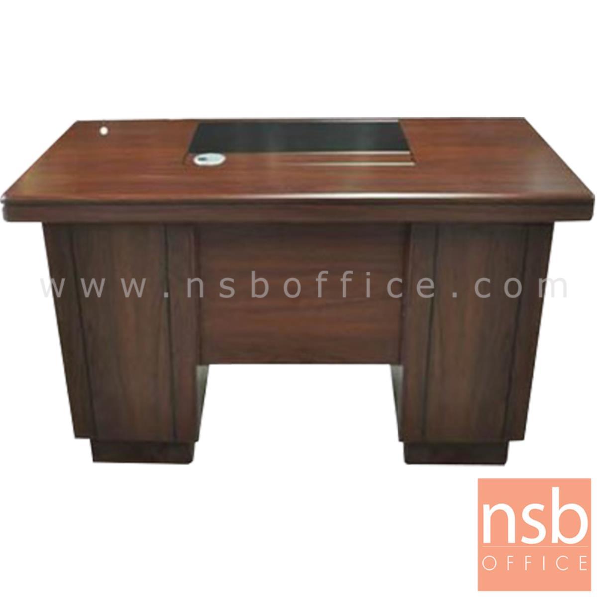 โต๊ะผู้บริหาร รุ่น NIZHNY (นิจนี) ขนาด 140W cm.