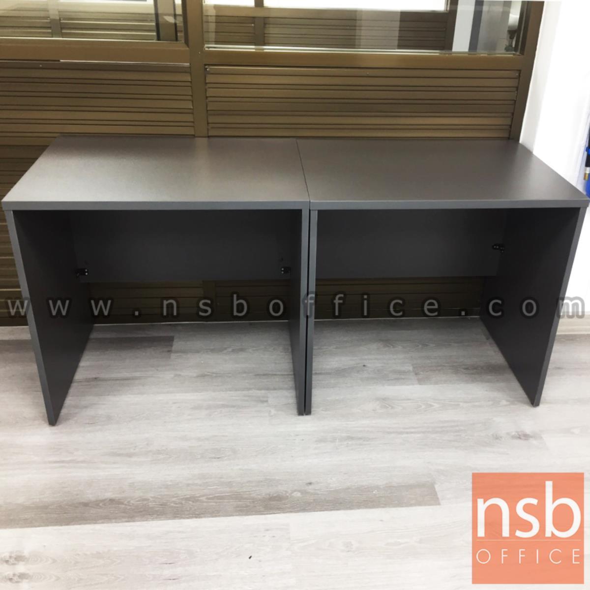 โต๊ะทำงานโล่ง รุ่น Mayer (เมเยอร์) ขนาด 80W, 120W, 135W, 150W, 160W, 180W * (60D, 75D, 80D) cm.
