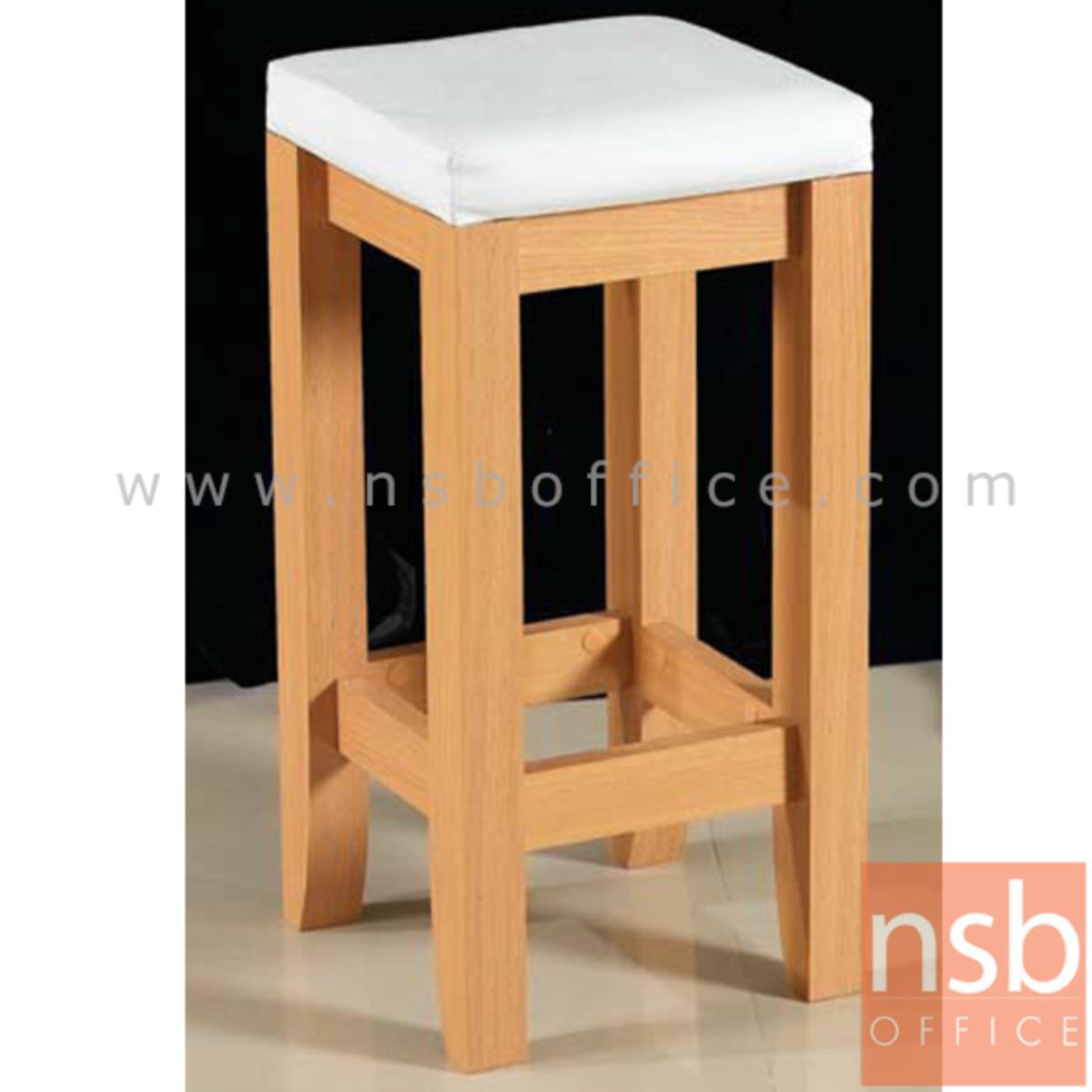 K03A019:เก้าอี้เคาน์เตอร์บาร์ห้องครัว รุ่น Wisconsin 7
