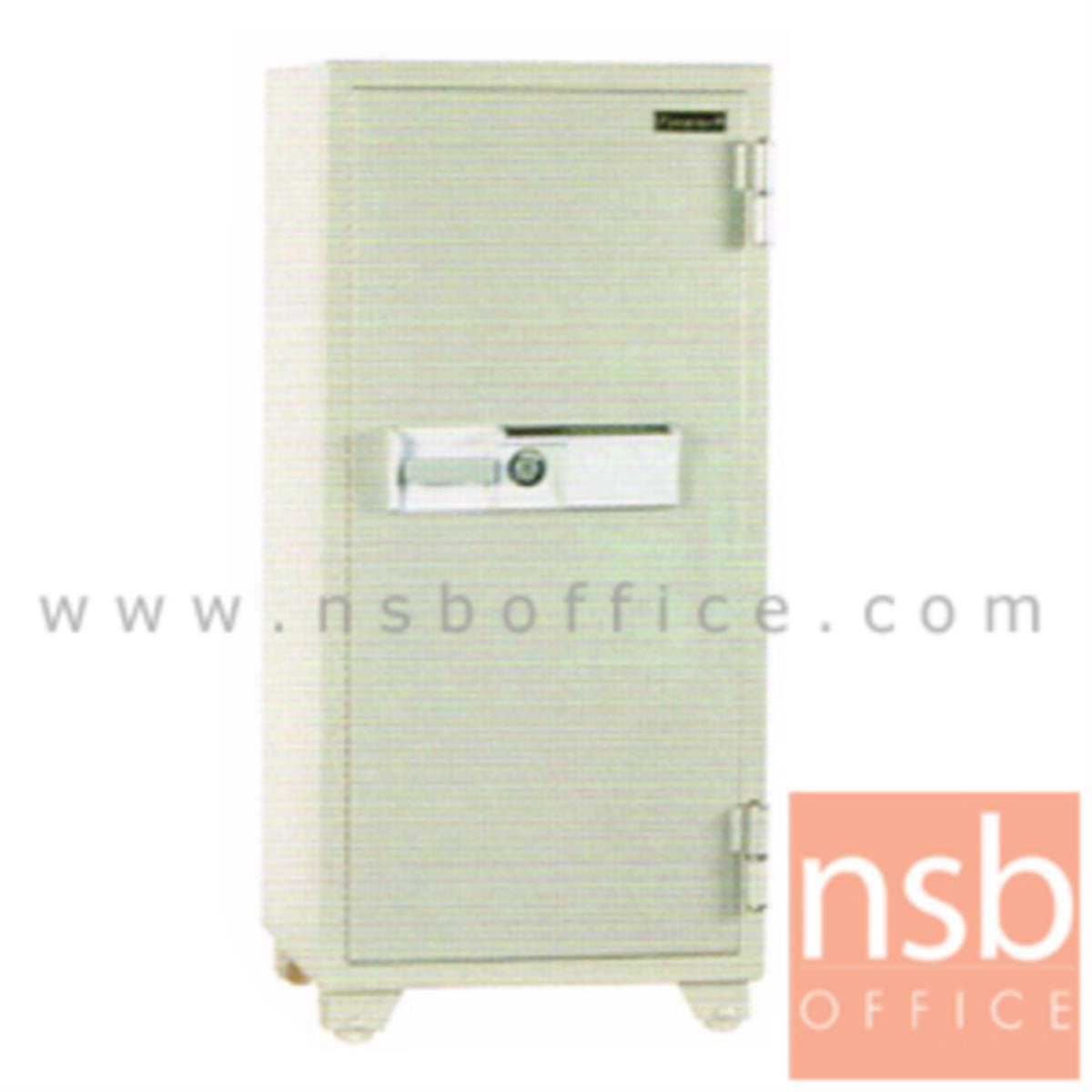 F05A059:ตู้เซฟดิจิตอล 250 กก.  รุ่น PRESIDENT-SB50D2  มี 1 กุญแจ 1 รหัส (รหัสใช้กดหน้าตู้)