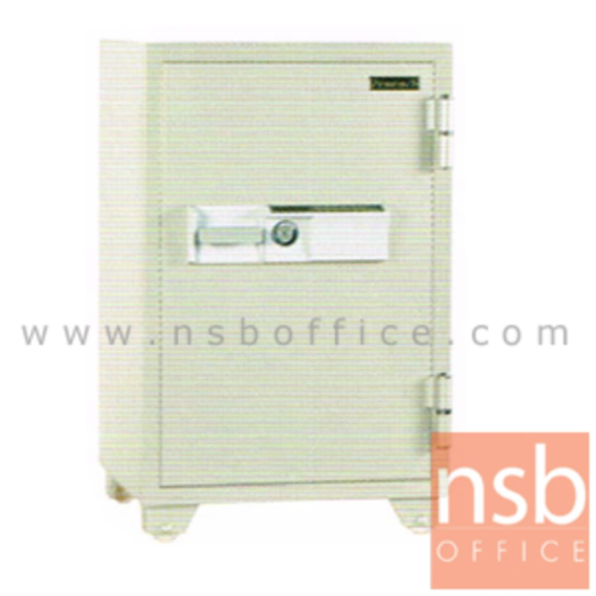F05A058:ตู้เซฟดิจิตอล 190 กก.  รุ่น PRESIDENT-SB40D2  มี 1 กุญแจ 1 รหัส (รหัสใช้กดหน้าตู้)