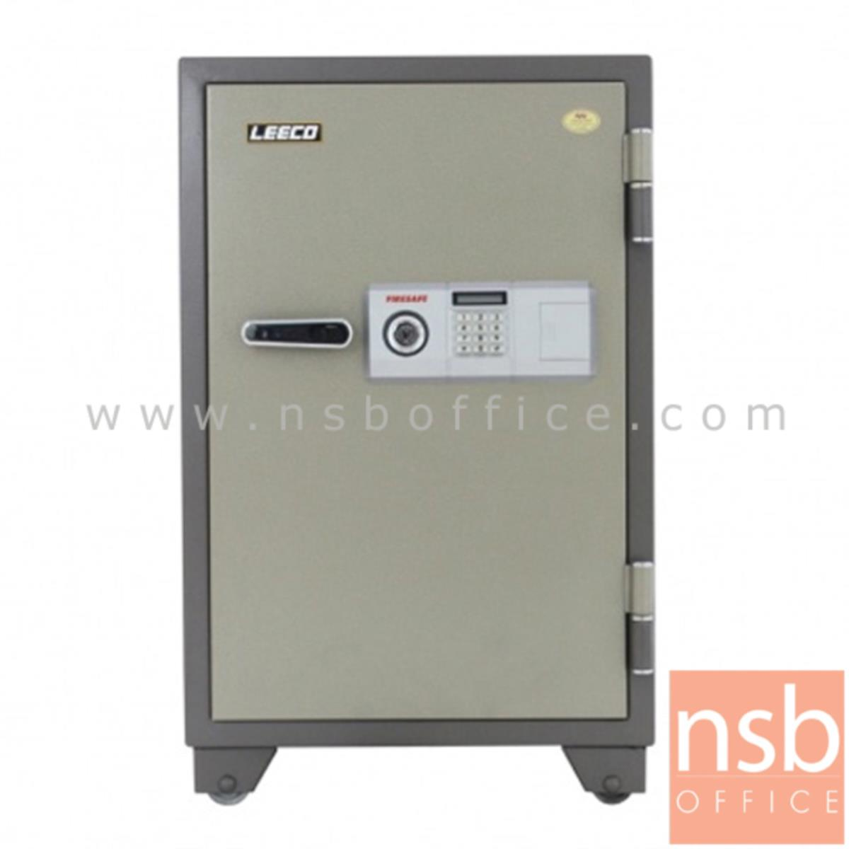 ตู้เซฟนิรภัยระบบดิจิตอล 155 กก.  LEECO-700-XPL