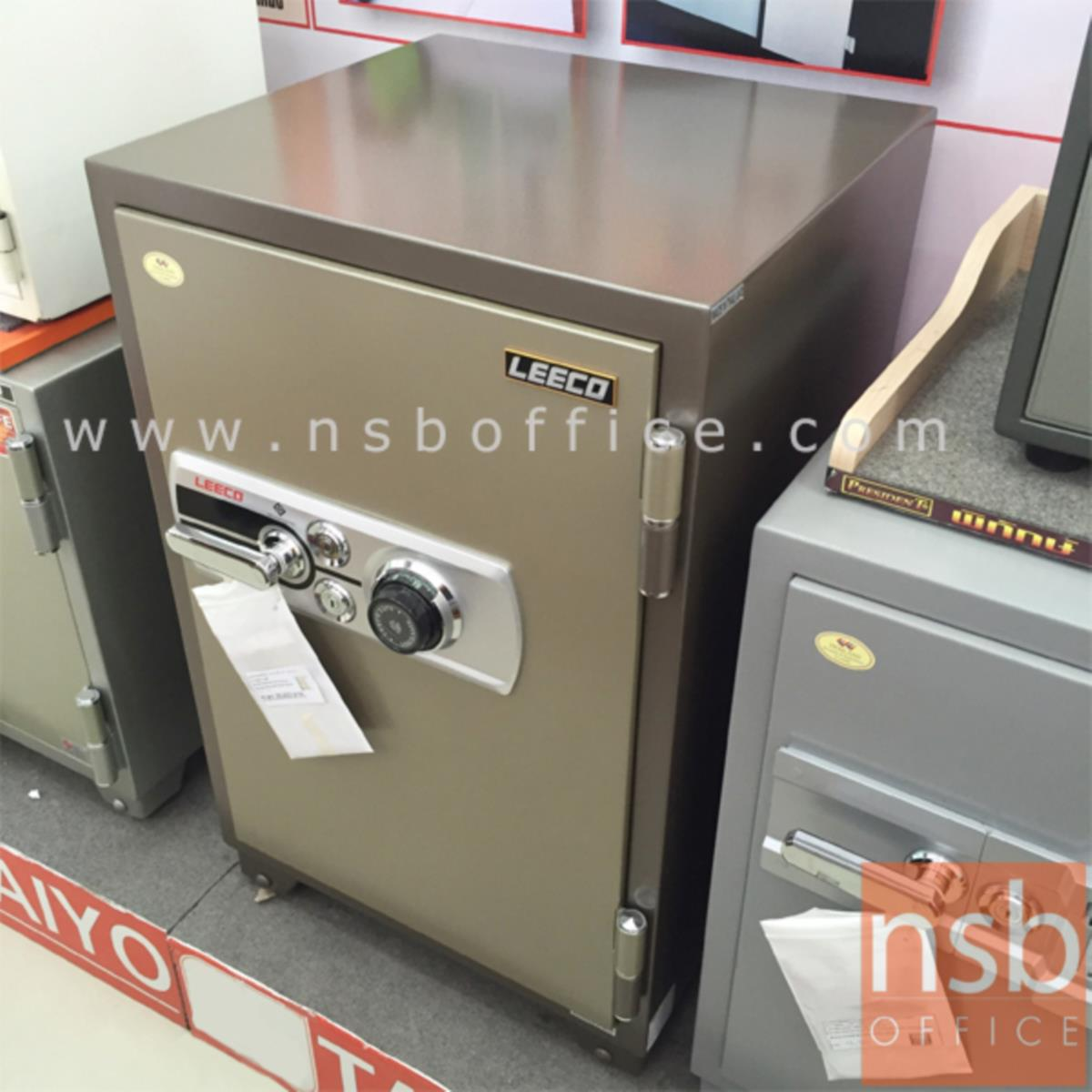 ตู้เซฟนิรภัย 190 กก. ลีโก้ รุ่น LEECO-701T มี 2 กุญแจ 1 รหัส (เปลี่ยนรหัสได้)