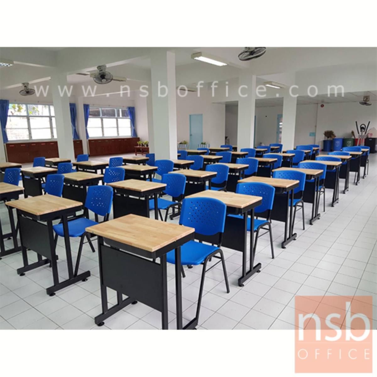 A17A050:ชุดโต๊ะและเก้าอี้นักเรียน  รุ่น KN-5330  ระดับประถม-มัธยม