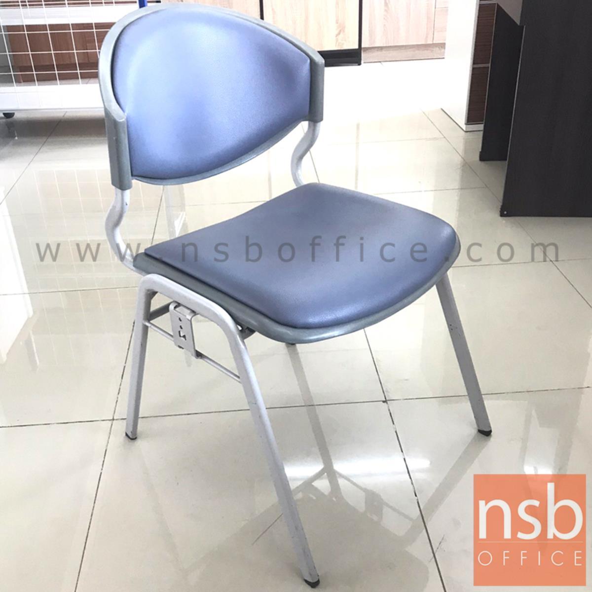L02A341:เก้าอี้อเนกประสงค์โพลี่  ขนาด 51W*82H cm. (STOCK-1 ตัว)