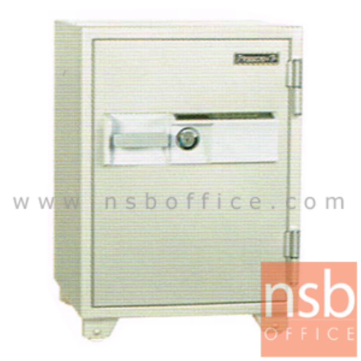 F05A056:ตู้เซฟดิจิตอล 105 กก. รุ่น PRESIDENT-SMD2  มี 1 กุญแจ 1 รหัส  (รหัสใช้กดหน้าตู้ )