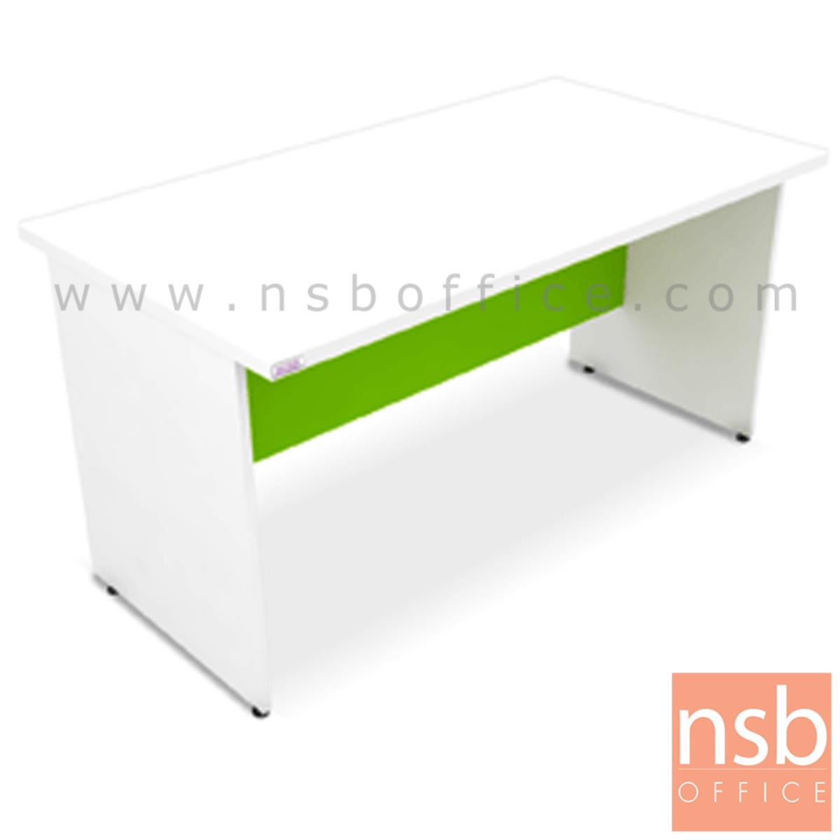 A20A001:โต๊ะทำงานสีสัน รุ่น MT-COLOUR-OPEN ขนาด 120W ,150W cm.