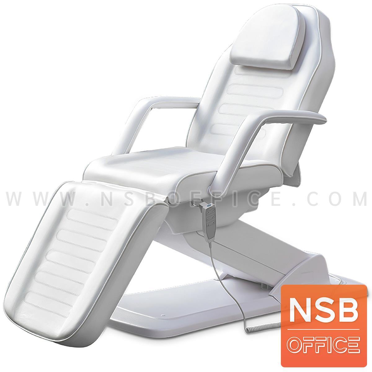 B32A003:เตียงคลินิกปรับไฟฟ้า รุ่น Grandes  ปรับนอนได้