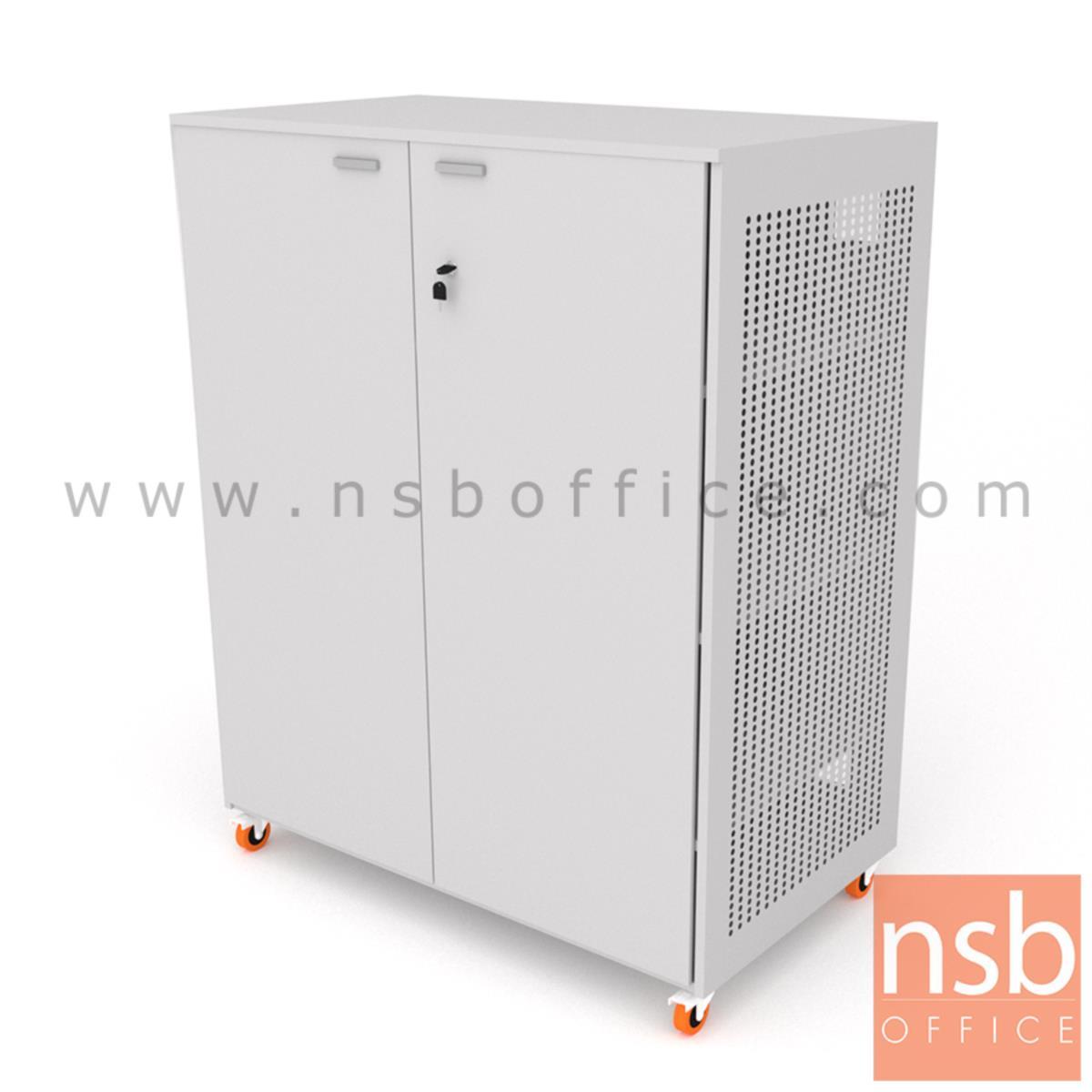 C12A013:ตู้เก็บเครื่องมืออุปกรณ์ไฟฟ้าแบบเคลื่อนที่ได้  รุ่น NSB-2013 ขนาด 120W*150H cm. ลูกล้อพียู (รับผลิตนอกแบบ)