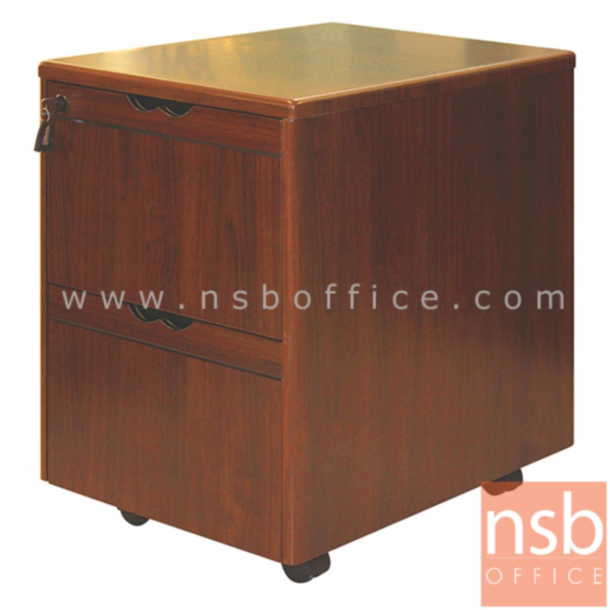 โต๊ะผู้บริหารตัวแอล  รุ่น FELICY ขนาด 160W ,180W cm.  พร้อมโต๊ะลิ้นชักและตู้ข้าง