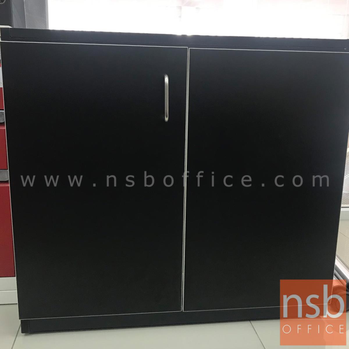 มือจับตู้ สเตนเลสทรงตัวยู รุ่น NSB-HAND3  (ขนาด 96 mm)