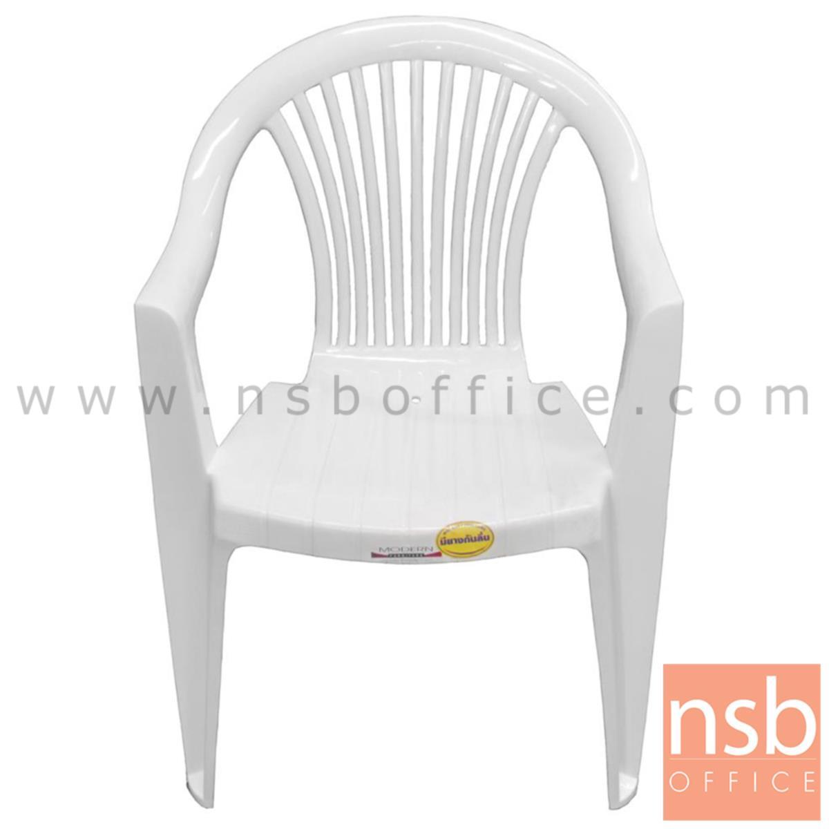 เก้าอี้พลาสติก รุ่น venus 4 (พลาสติกเกรด A)