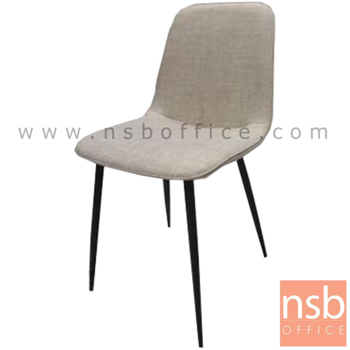เก้าอี้อเนกประสงค์ รุ่น KITTEN (คิทเทน) ขนาด 45W cm. ขาเหล็ก