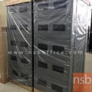 "E16A002:ตู้เก็บบัตร 5 ลิ้นชัก (บัตรขนาด 8""*8"" นิ้ว) 541W*616D*1322H mm"