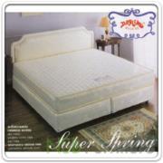 H01A005:ที่นอนสปริง DARLING-SUPER SPRING (รับประกันสินค้า 5 ปี)