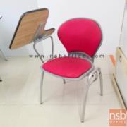B07A054:เก้าอี้เลคเชอร์โพลี่ตัวโบว์ C176-566