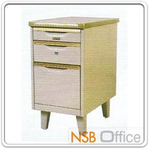 โต๊ะเสริมข้าง 3 ลิ้นชัก:<p>660(D)*406(W)*759(H) mm/ ผลิตสีเทาและสีครีมราชการ (ทำสีขาวครีม,เขียว,เหลือง,ส้ม,น้ำเงิน,ดำ เพิ่ม&nbsp;300 บาท)</p>