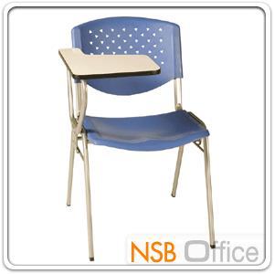 เก้าอี้เลคเชอร์โพลี่หลังรู ข้างมีตัวเกี่ยว C436-926:<p>มี 2 รุ่นคือ โพลี่ล้วนและที่นั่งโพลี่หุ้มเบาะ / ที่เขียนโฟเมก้าใหญ่ / ข้างมีตัวเกี่ยว ต่อเป็นแถวได้ / ขาพ่นเทาหรือดำ / 58(W) * 69(D) * 80.5(H) cm./โพลี่ผลิต 5สีคือสีฟ้าคราม, สีดำ, สีเขียวตุ่น, สีเทาเข้ม และสีน้ำเงิน</p>